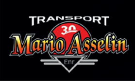 Transport Mario Asselin